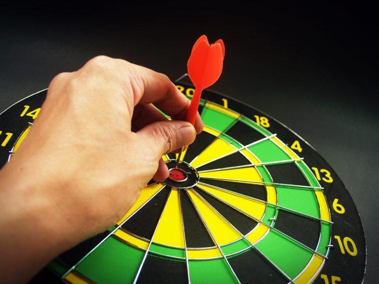 bullseye strategic planning